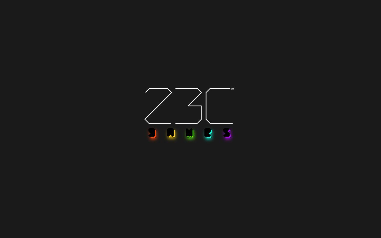 23CGames logo